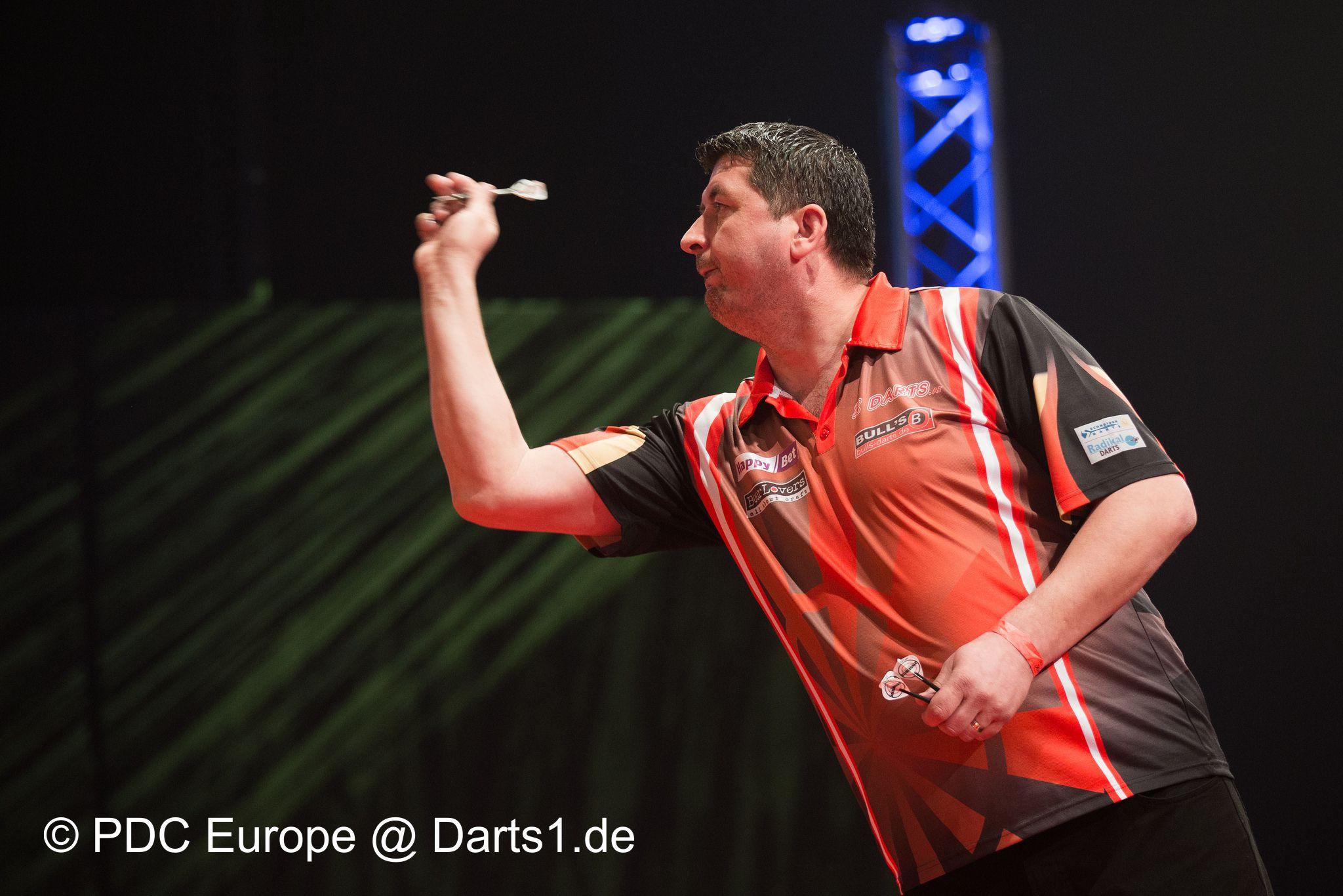 german open darts
