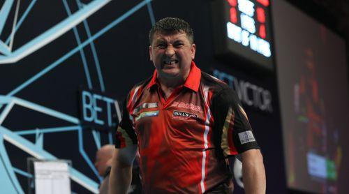 Mensur Suljovic besiegte erstmals seinen Angstgegner