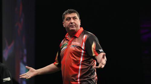 Mensur Suljovic verliert zum dritten Mal hintereinander