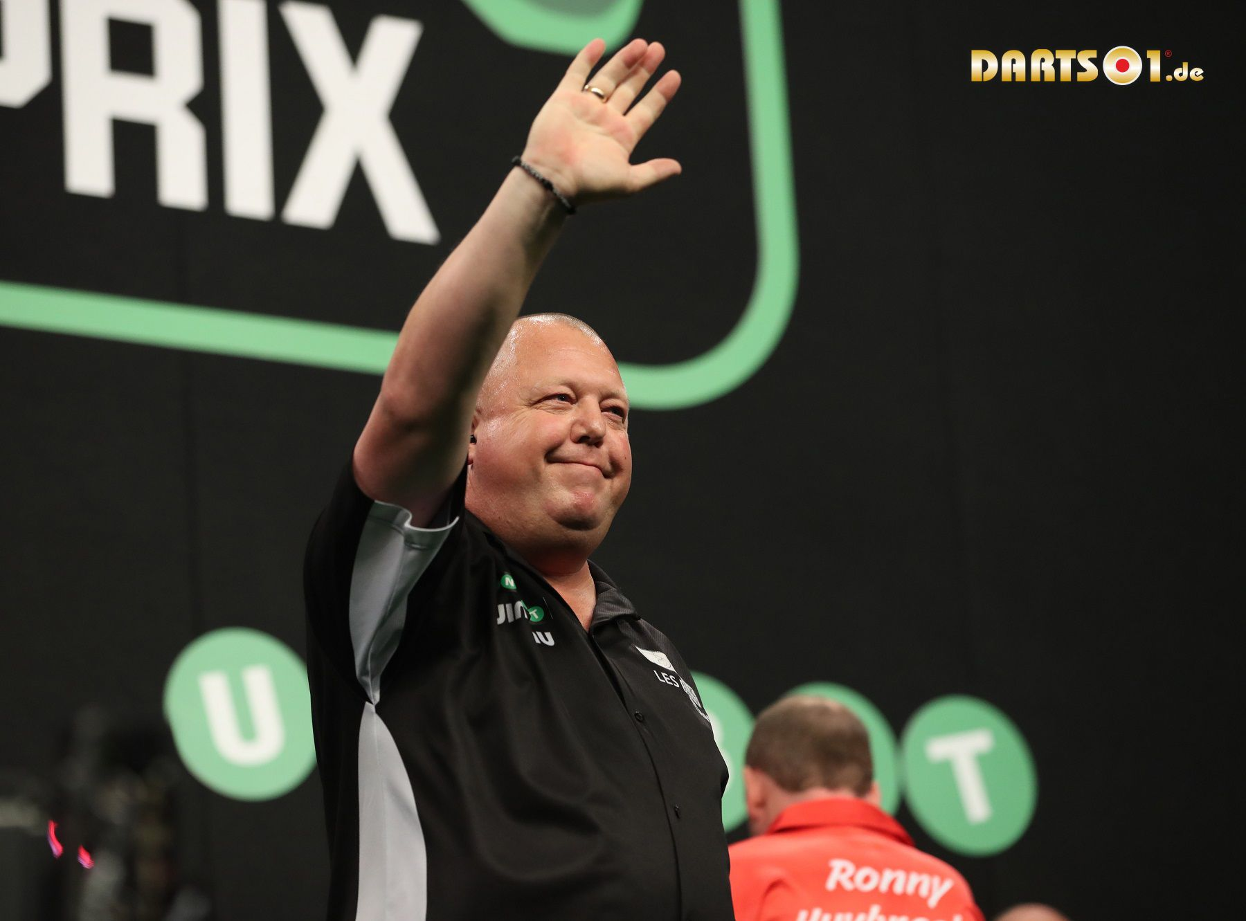 world grand prix darts