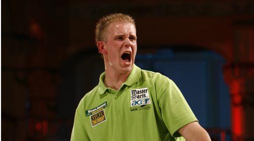 Michael van Gerwen 2007