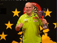 European Darts Open
