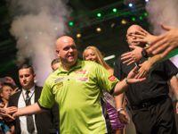Michael van Gerwen gewinnt vier Players Championships hintereinander