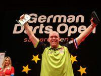 Michael van Gerwen German Darts Open