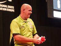 Michael van Gerwen gewinnt Dutch Masters