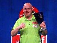 Darts Trophy Gibraltar