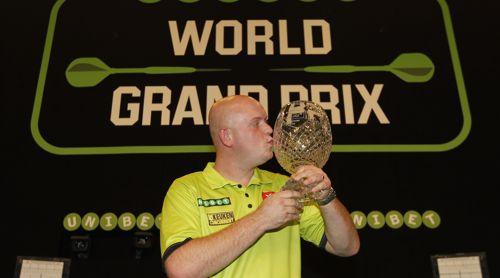 World Grand Prix tippen