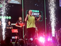 Premier League Michael van Gerwen