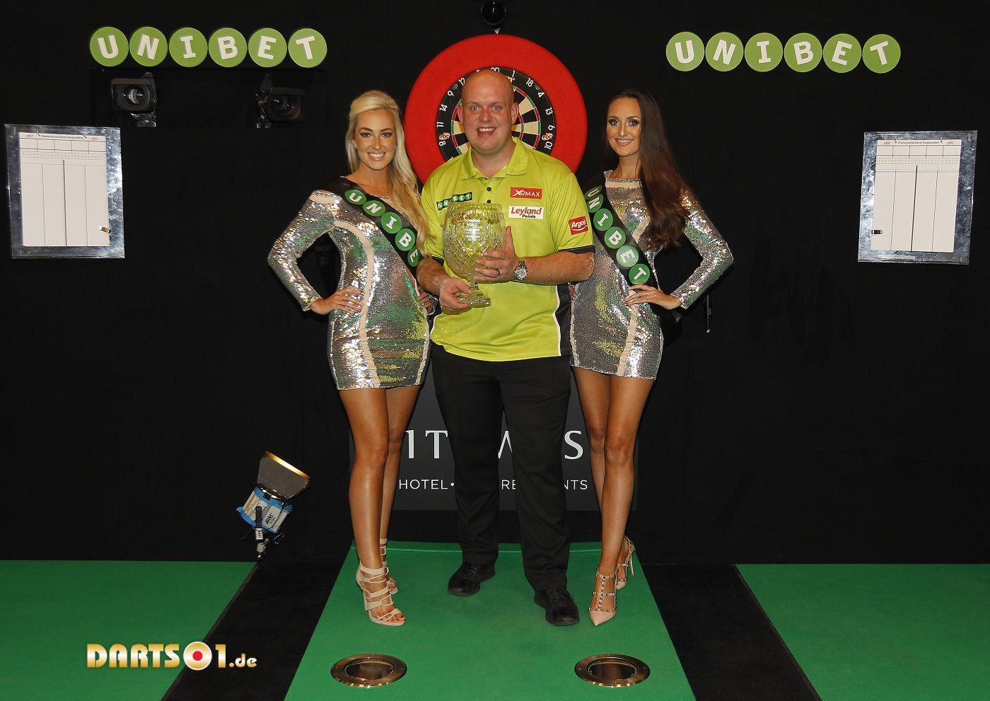 pdc world grand prix