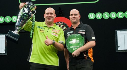 European Darts Trophy