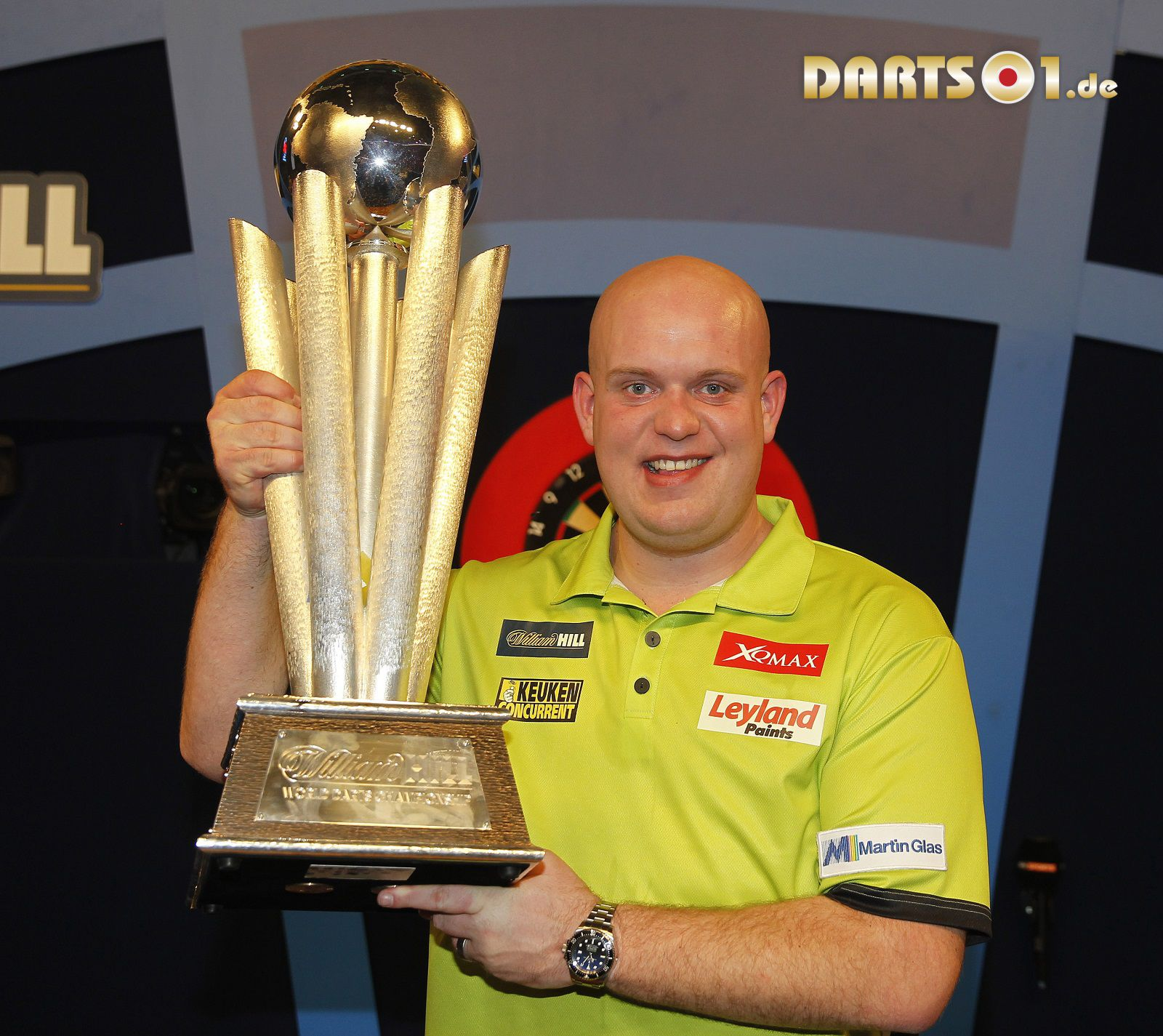 pdc weltmeister