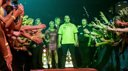 Michael van Gerwen - The Green Machine
