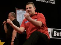 Nico Blum German Darts Open