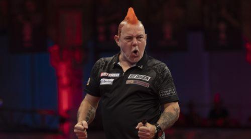 Peter Wright ist überzeugt das World Matchplay 2021 zu gewinnen