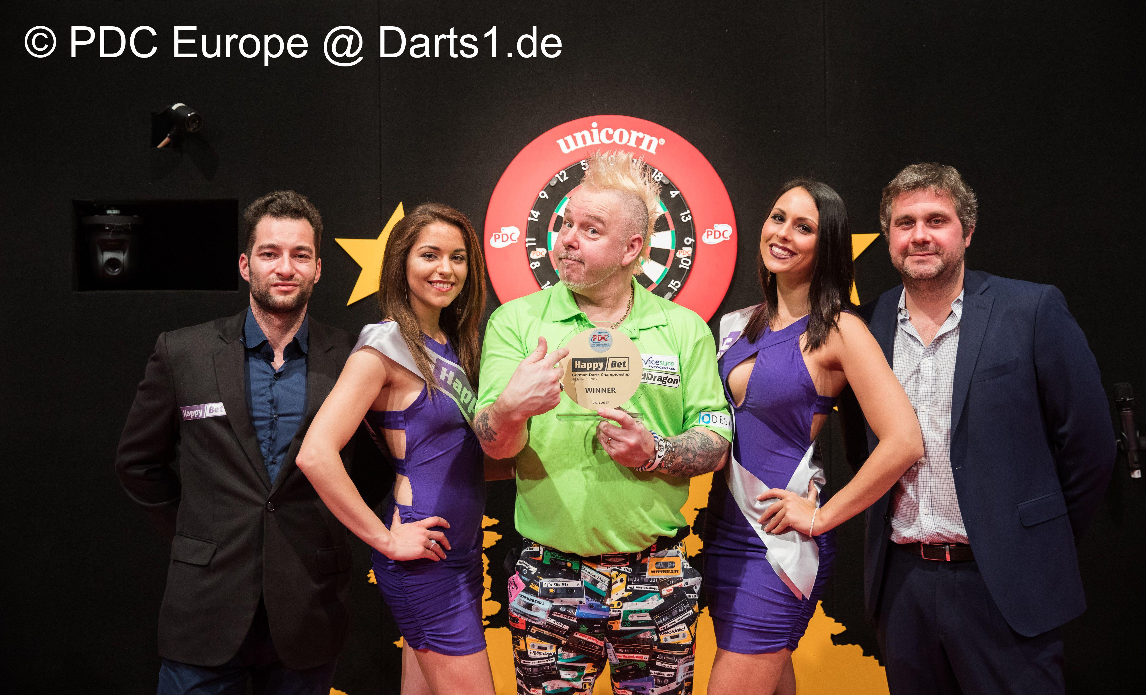 wright darts