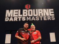 Melbourne Darts Masters