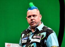 Peter Wright rächt sich bei James Wade