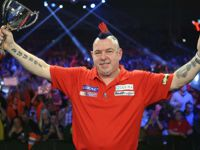 Peter Wright im Interview