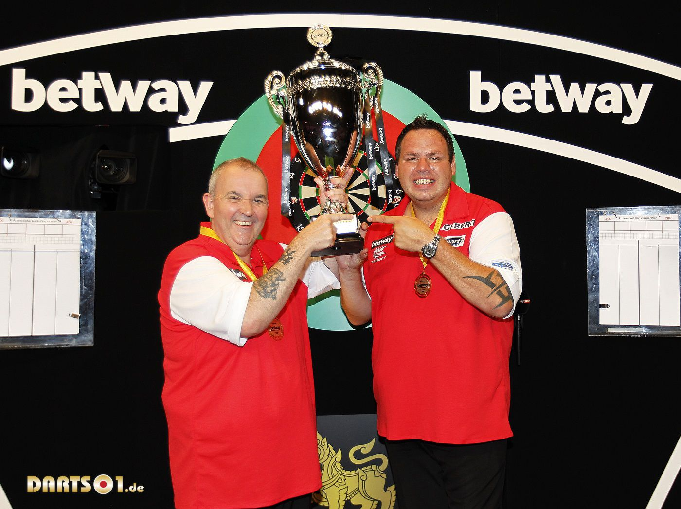 darts world cup
