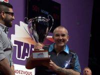 Taylor gewinnt Perth Masters