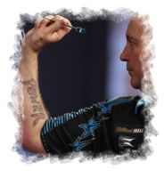 Dartstechnik Phil Taylor