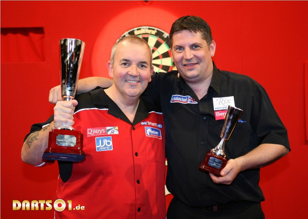 gary anderson vs phil taylor