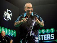 Phil Taylor rächt sich bei Jelle Klaasen für die Niederlage bei der Darts WM