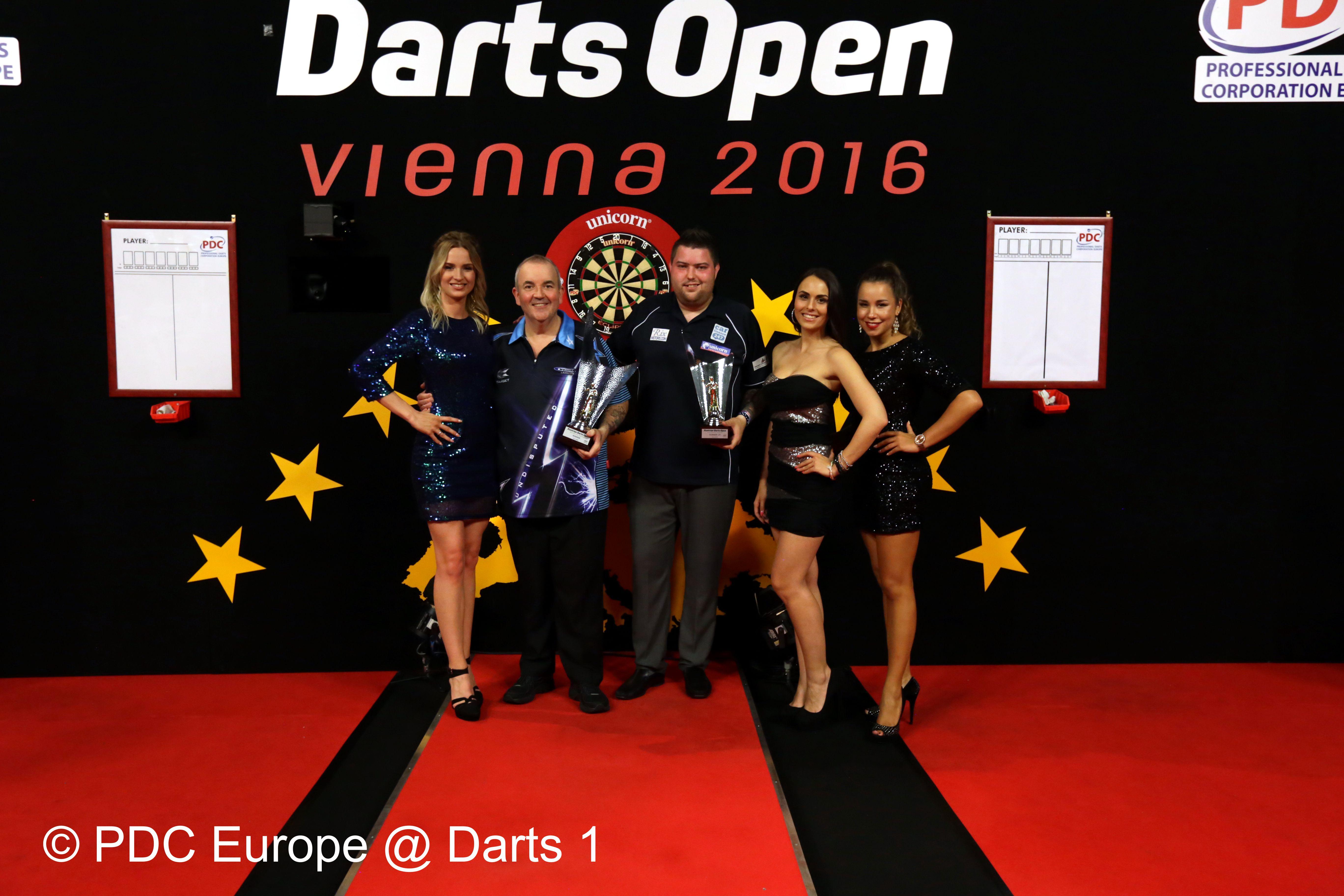 austrian darts open