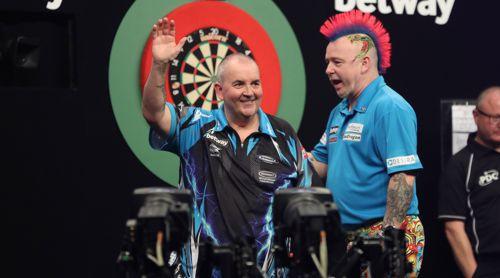 Phil Taylor scheitert knapp im Halbfinale der Premier League Darts