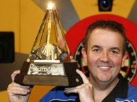 Phil Taylor Premier League 2007