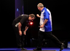 PDC Masters