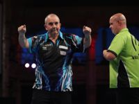 World Matchplay Phil Taylor