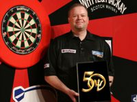 Happy Birthday Raymond van Barneveld