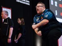 German Darts Open