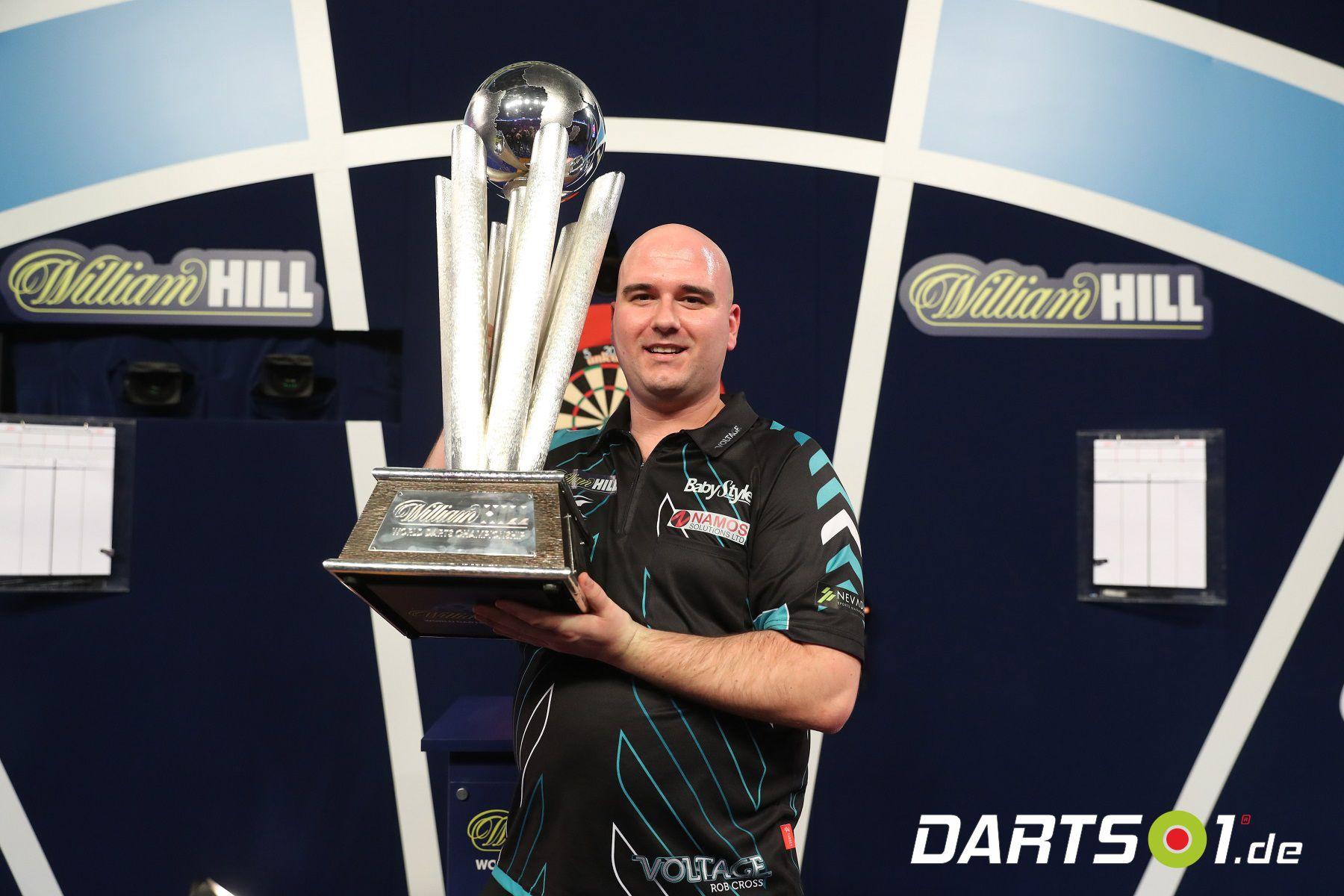 rob cross dart
