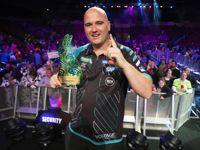 Brisbane Darts Masters
