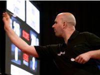 Rob Cross German Darts Grand Prix