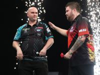 Premier League Rob Cross