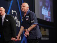 Robert Thornton schied als Sechster der Weltrangliste in der ersten Runde aus