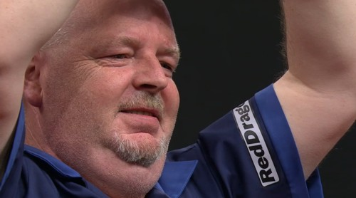 Robert Thornton Champion