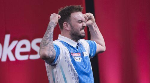 Ross Smith Darts