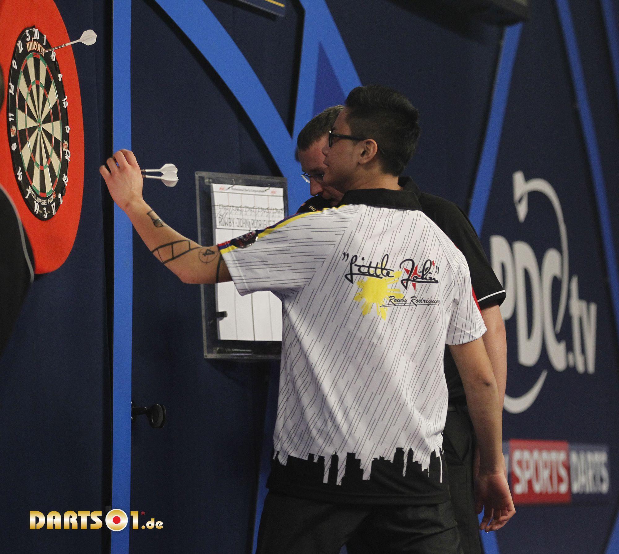 rowby john rodriguez darts