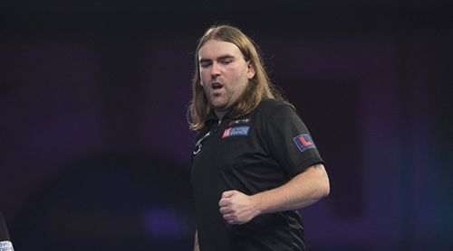 Ryan Searle Darts WM 2019