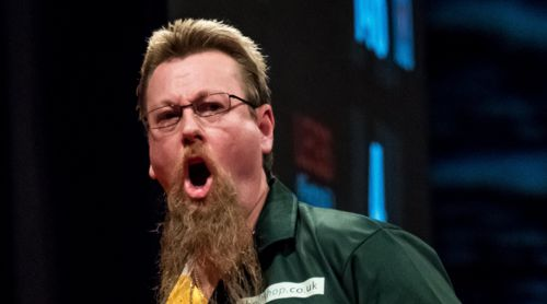 Simon Whitlock high quality picture
