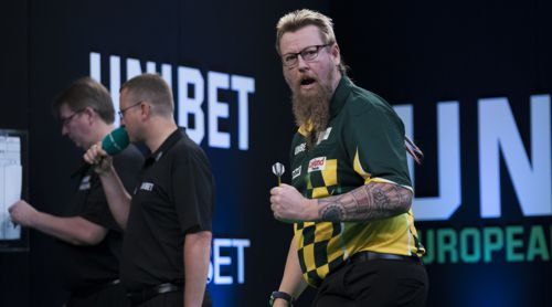 Simon Whitlock froh