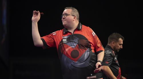 Stephen Bunting World Grand Prix 2019