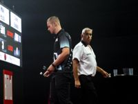 International Darts Open