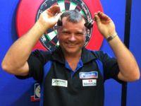 Terry Jenkins tritt beim Darts nicht mehr an