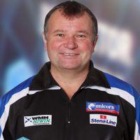 Terry Jenkins