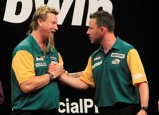 Dart Team Australien